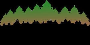 Timberline Land Surveying Logo
